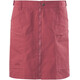 Lundhags Tiven Skirt Women red